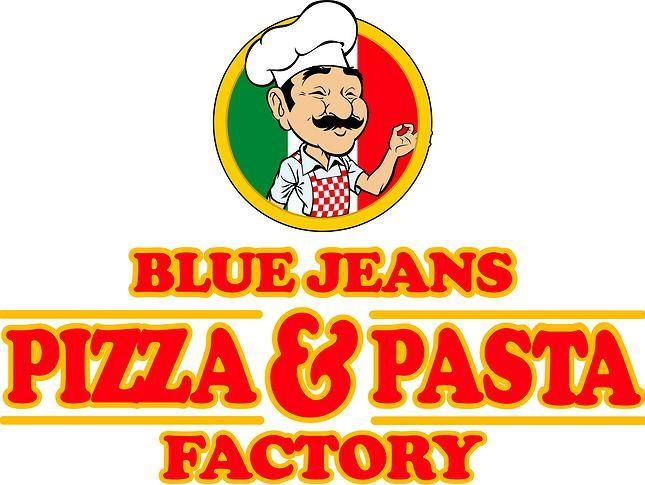 Blue Jeans Pizza