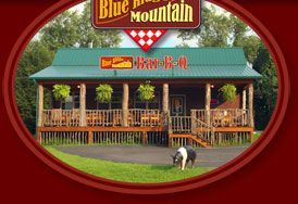 Blue Ridge Mountain BBQ