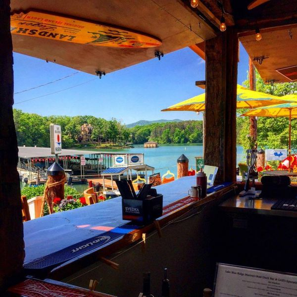 Boat Dock Bar & Grill