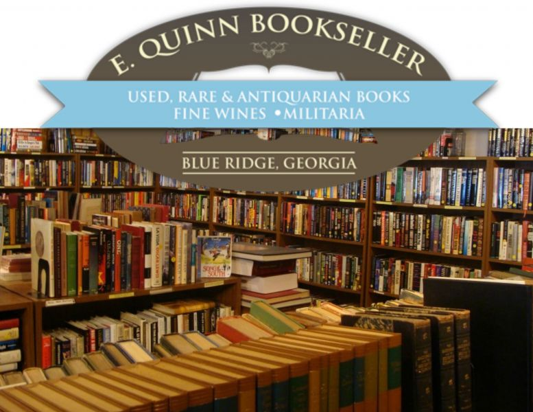 E. Quinn Rare Books and Fine Wines