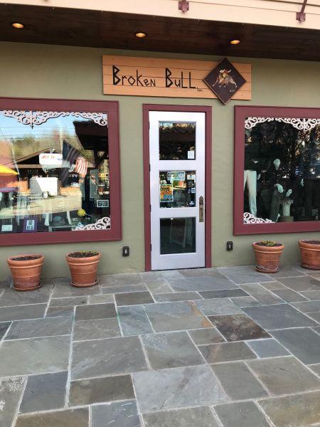 Broken Bull Inc