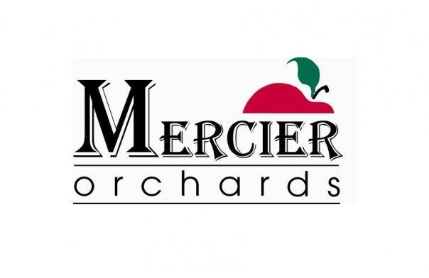 Mercier Apple Orchards & wine tastings