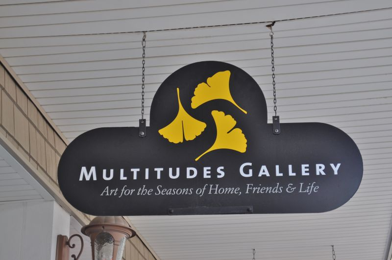 Multitudes Gallery