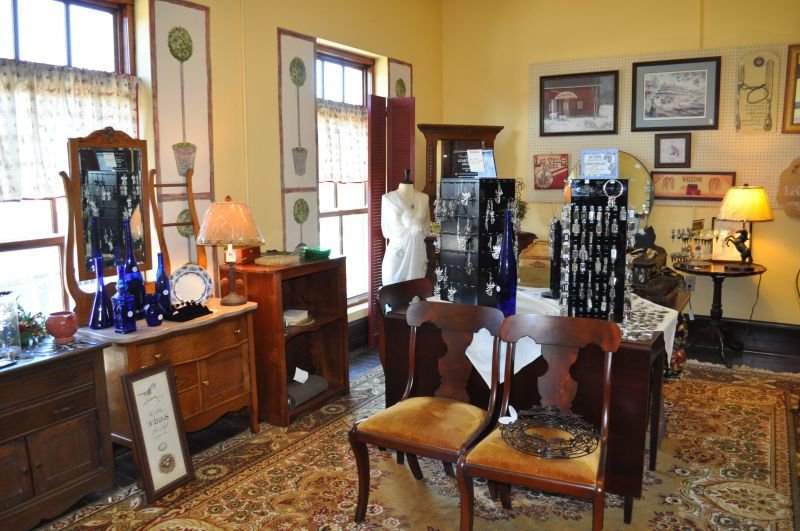 Blue Ridge Antiques