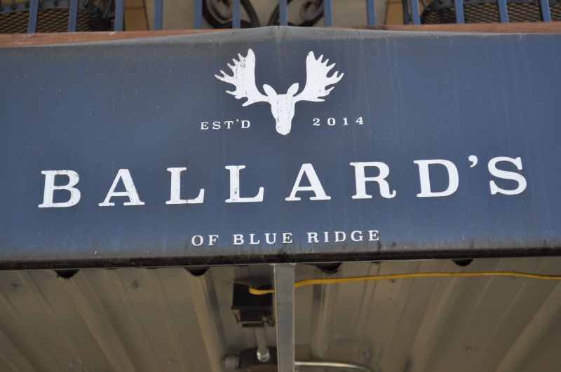 Ballard's of Blue Ridge