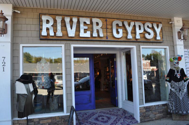 River Gypsy