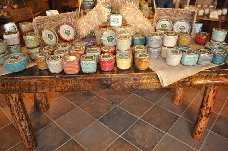 Blue Ridge Candles