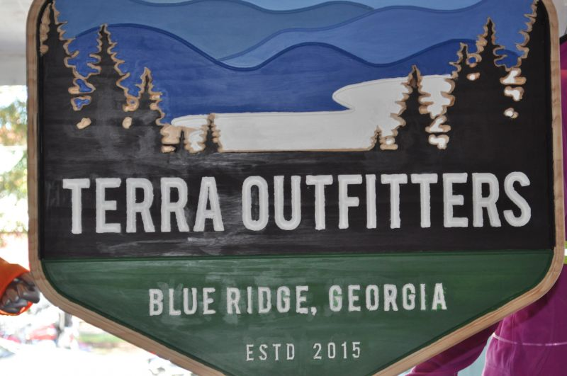 Terra Outfitter