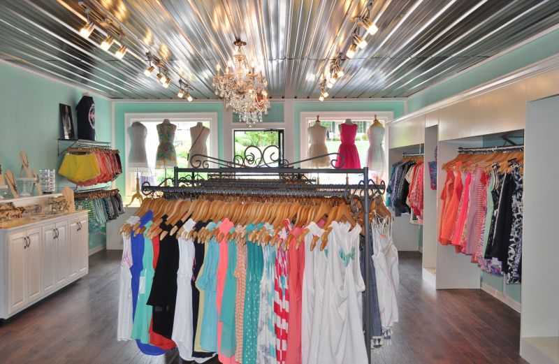 Attirant Julianau0027s Boutique Clothing Store In The Blue Ridge Mountains Of North  Georgia