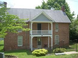 Baugh House