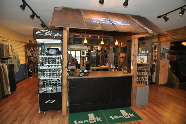Blue Ridge Mountain Outfitters