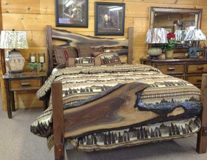 Jerry's Mountain Furniture