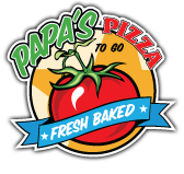 Papas Pizza restaurant in the Blue Ridge mountains of North Georgia